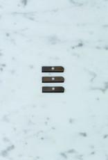 DUX Replacement Pencil Sharpener Blades - Set of 3