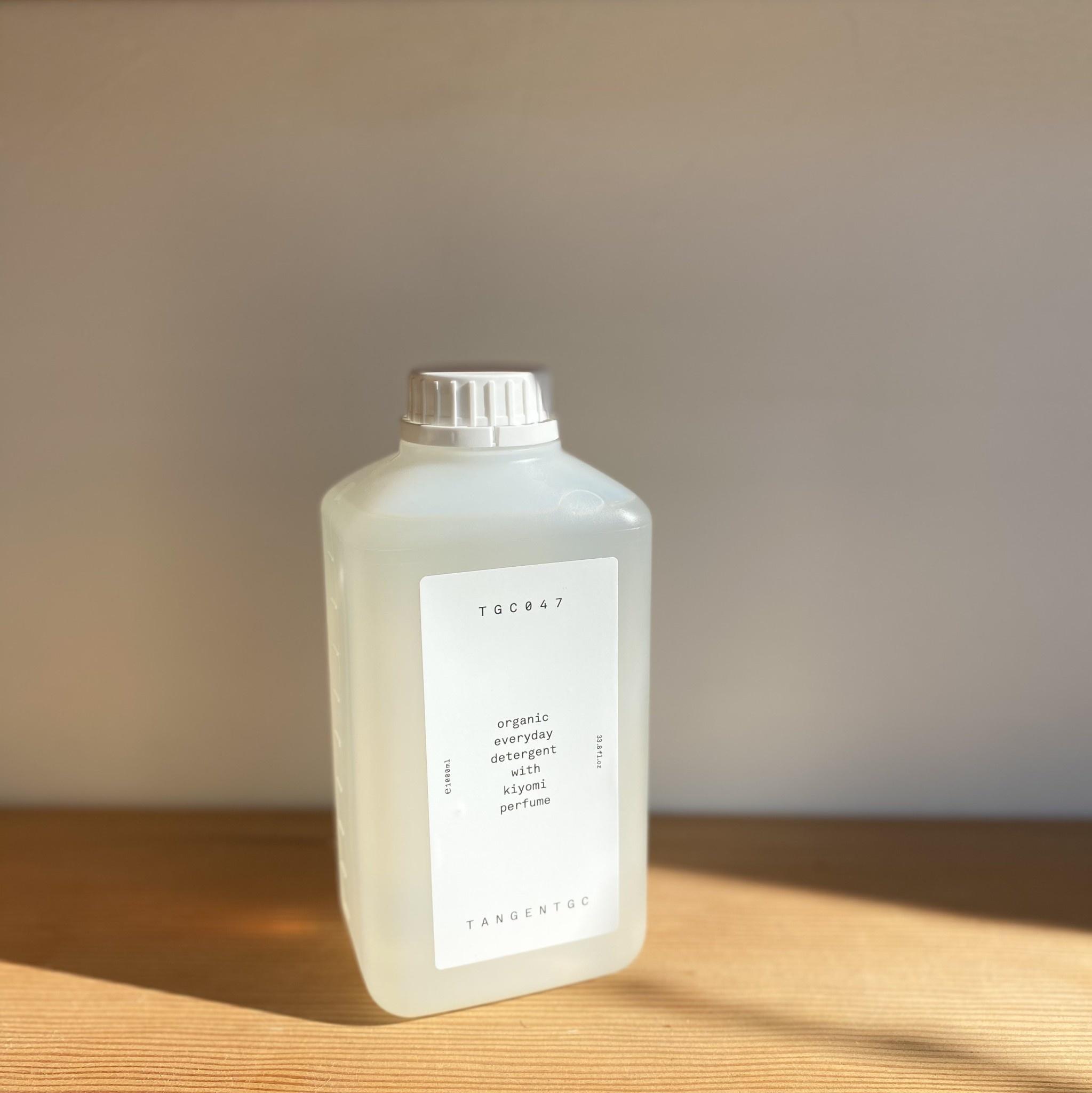 TGC Kiyomi Everyday Detergent - 1L
