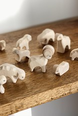 Ostheimer Toys Teeny Tiny Sheep - Individual Assorted Sheep