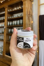 Fat and the Moon Fat and the Moon - All Cream - 2 oz