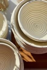 "Round Fermenting Basket - Large - 10"""