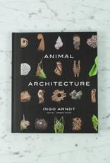 Animal Architecture by Jurgen Tautz