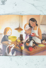 Quatro Books Apple Cake: A Gratitude by Dawn Casey