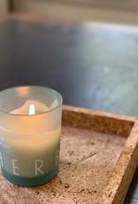 Kerzon Scented Candle - Fleur de Mimosa