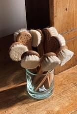 Iris Hantverk Swedish Lovisa Face Brush - Dry Use Only