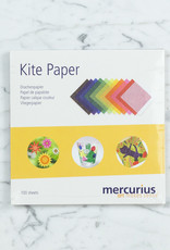 "Kite Craft Paper - 100 Sheets - 8.66"""
