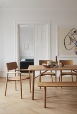 Skagerak Hven Dining Chair - Oak