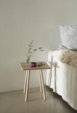 Skagerak Georg Side Table - Untreated Oak