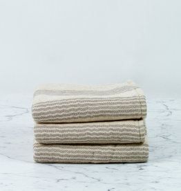 Lille Hand Towel - Ivory