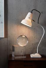 Anglepoise Original 1227 Mini Table Lamp - Ceramic White Shade