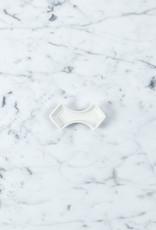 Jicon Tiny Sword Porcelain Dish - 2.75