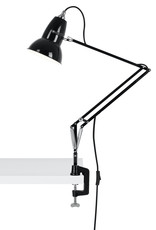 Anglepoise PREORDER Desk Mount Clamp for Original 1227 Series Lamps - Jet Black