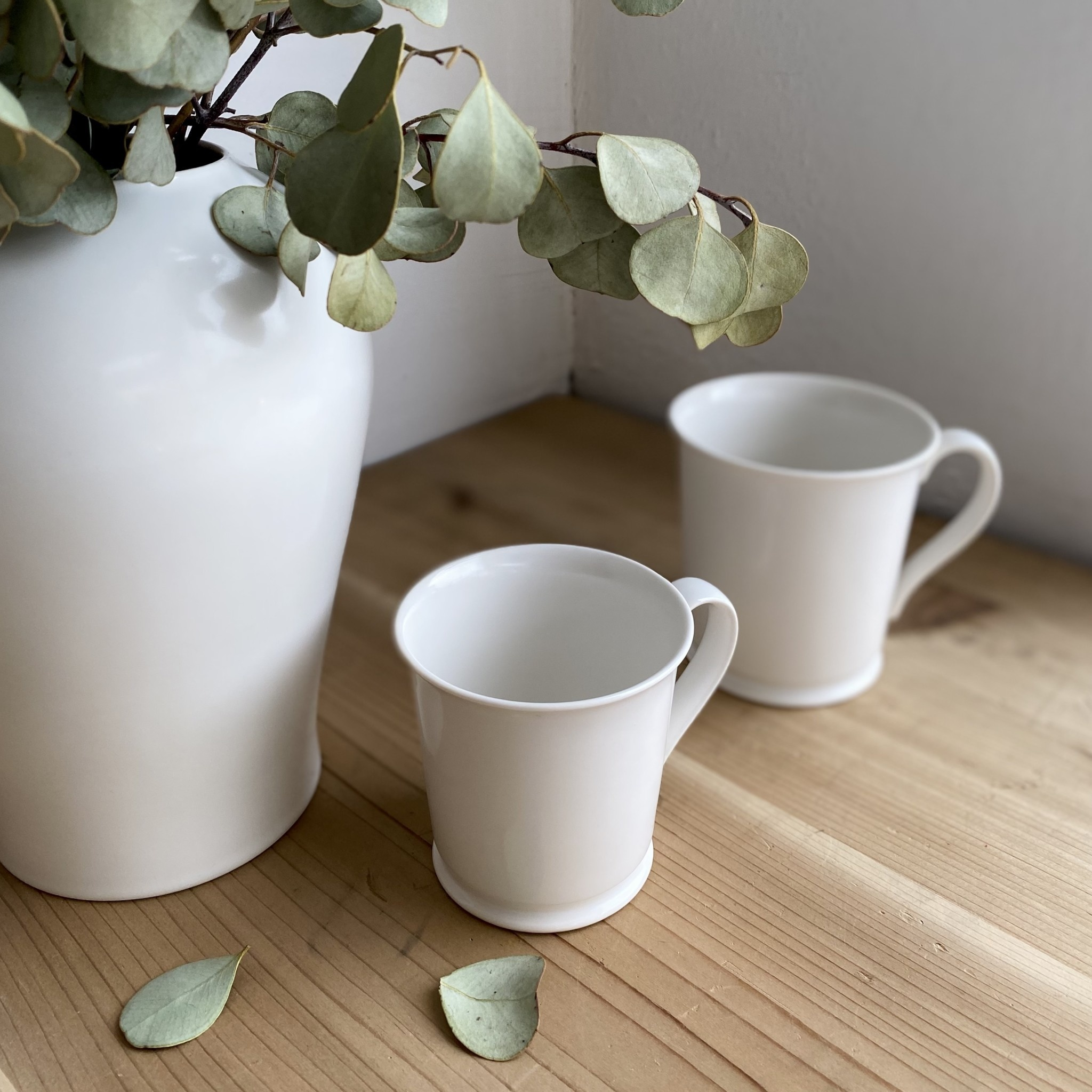 Jicon Mug - Small - 3''