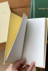 Hardcover Surveying Field Sketch Book - Grid - Cream