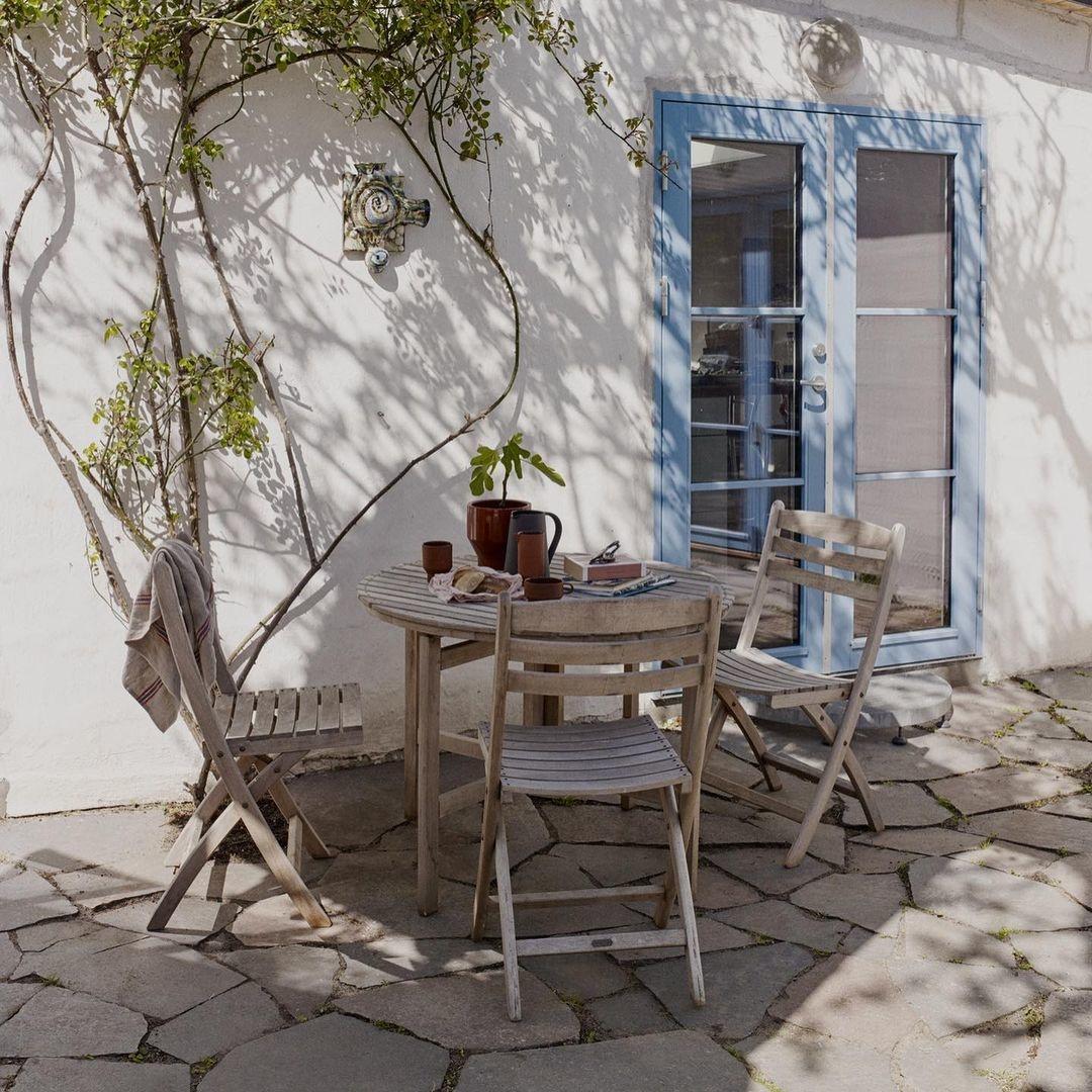 Meet Skagerak: Jaw-Dropping Danish Furniture Built To Last + Love