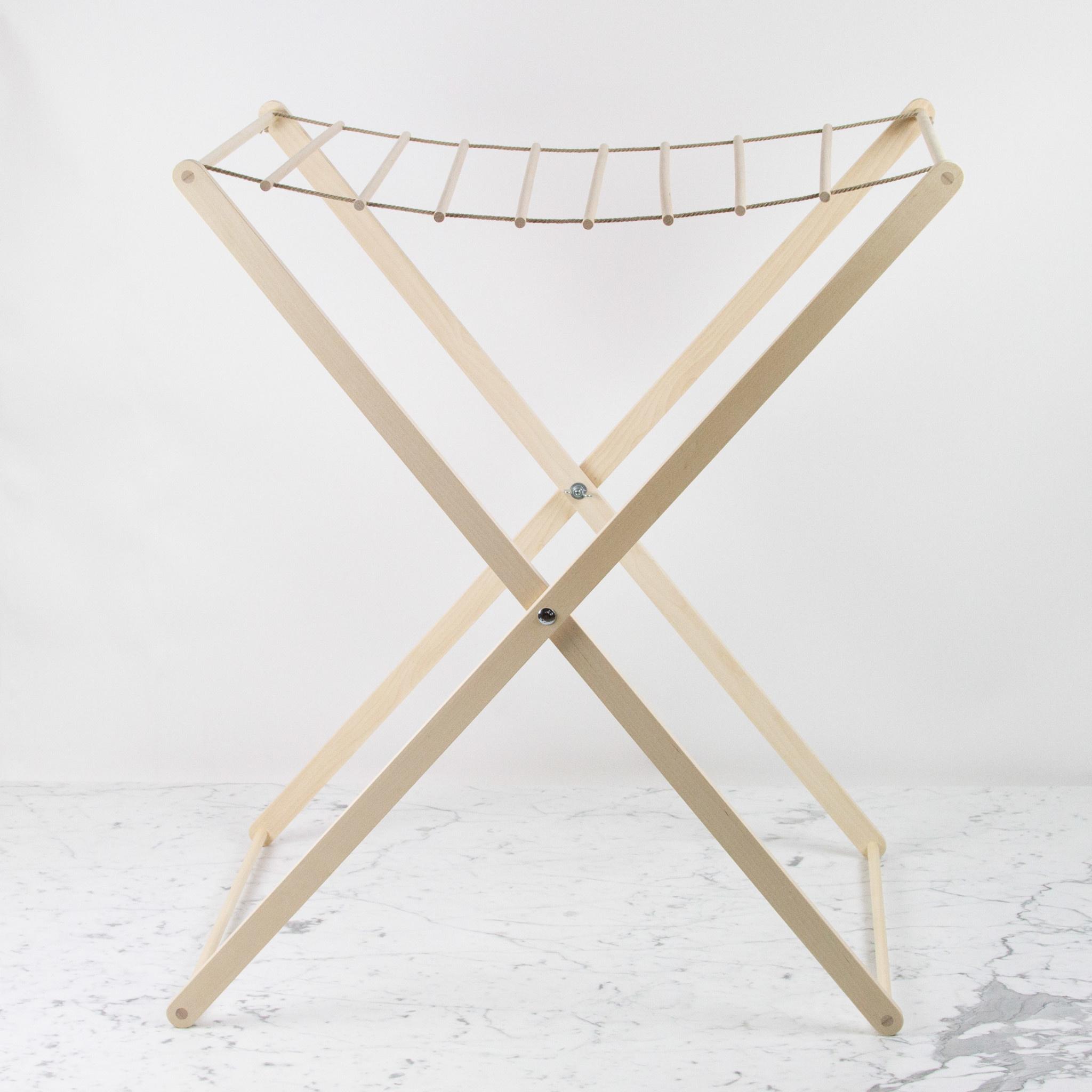 Iris Hantverk Swedish Foldable Drying Rack
