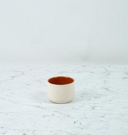 White Terracotta Ramekin