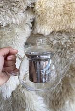 Petite Pretty Teapot  - .5 Liter