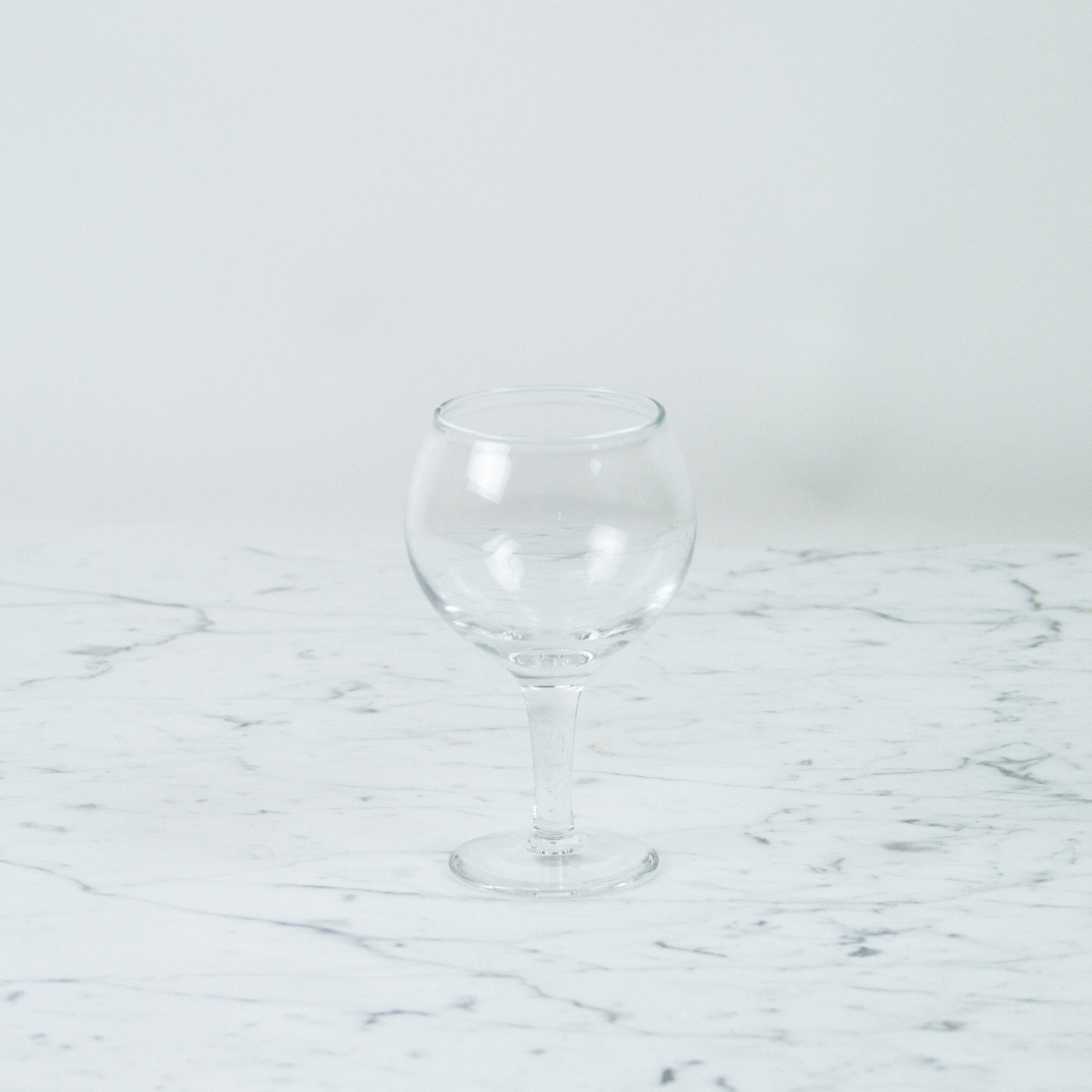Henry Dean Handblown Wine Glass - Large