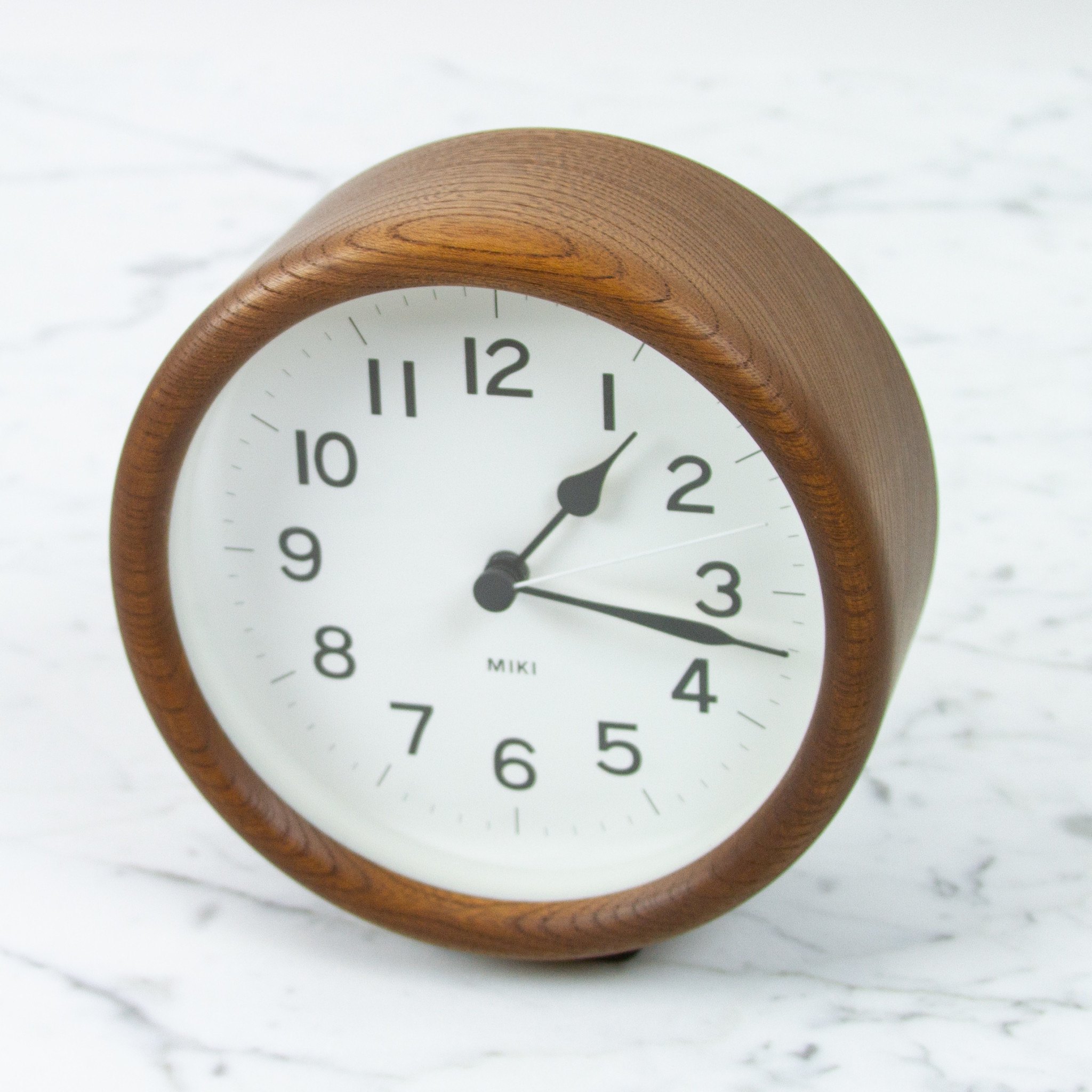 Miki Wall or Table Clock