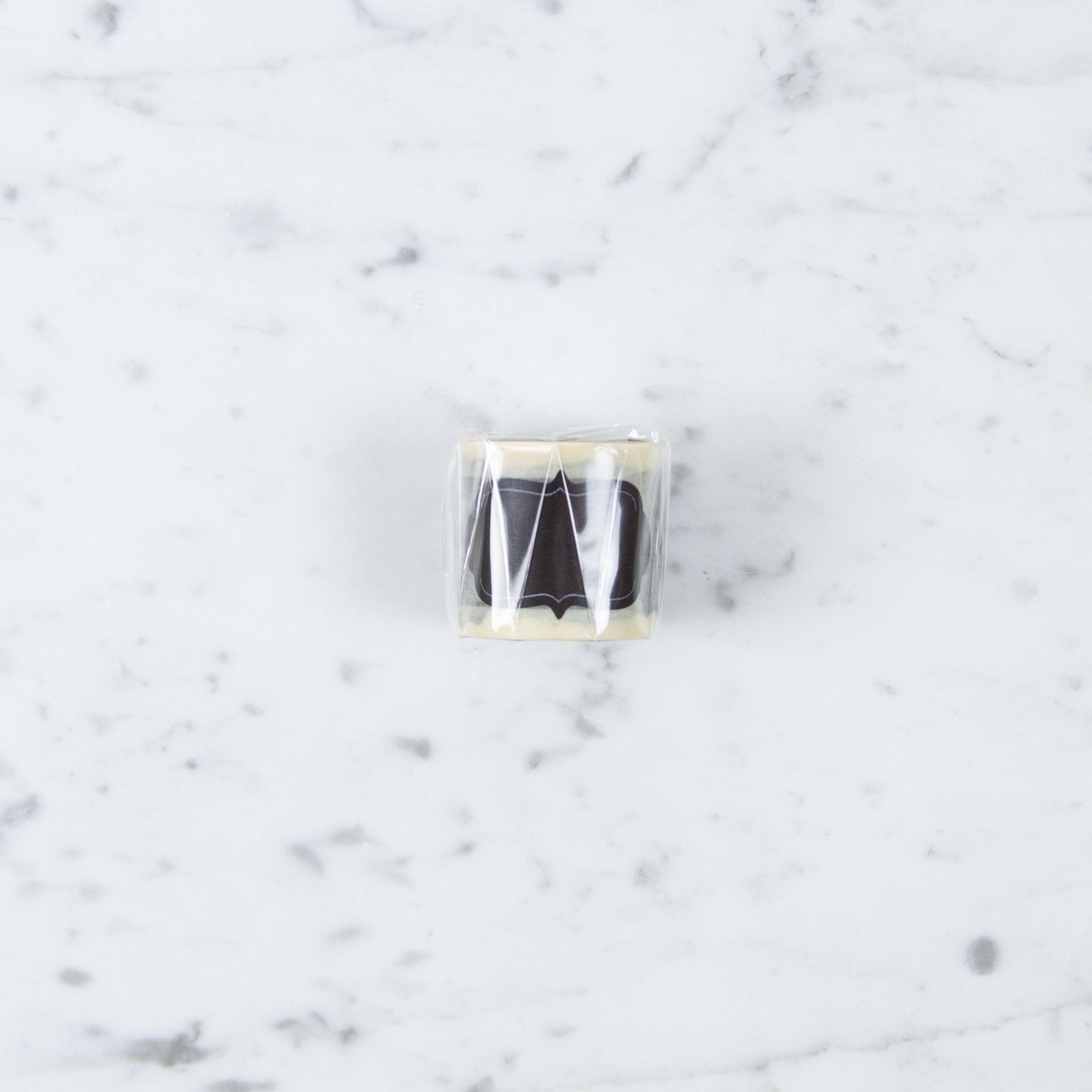 Washi Tape Single: Black Labels