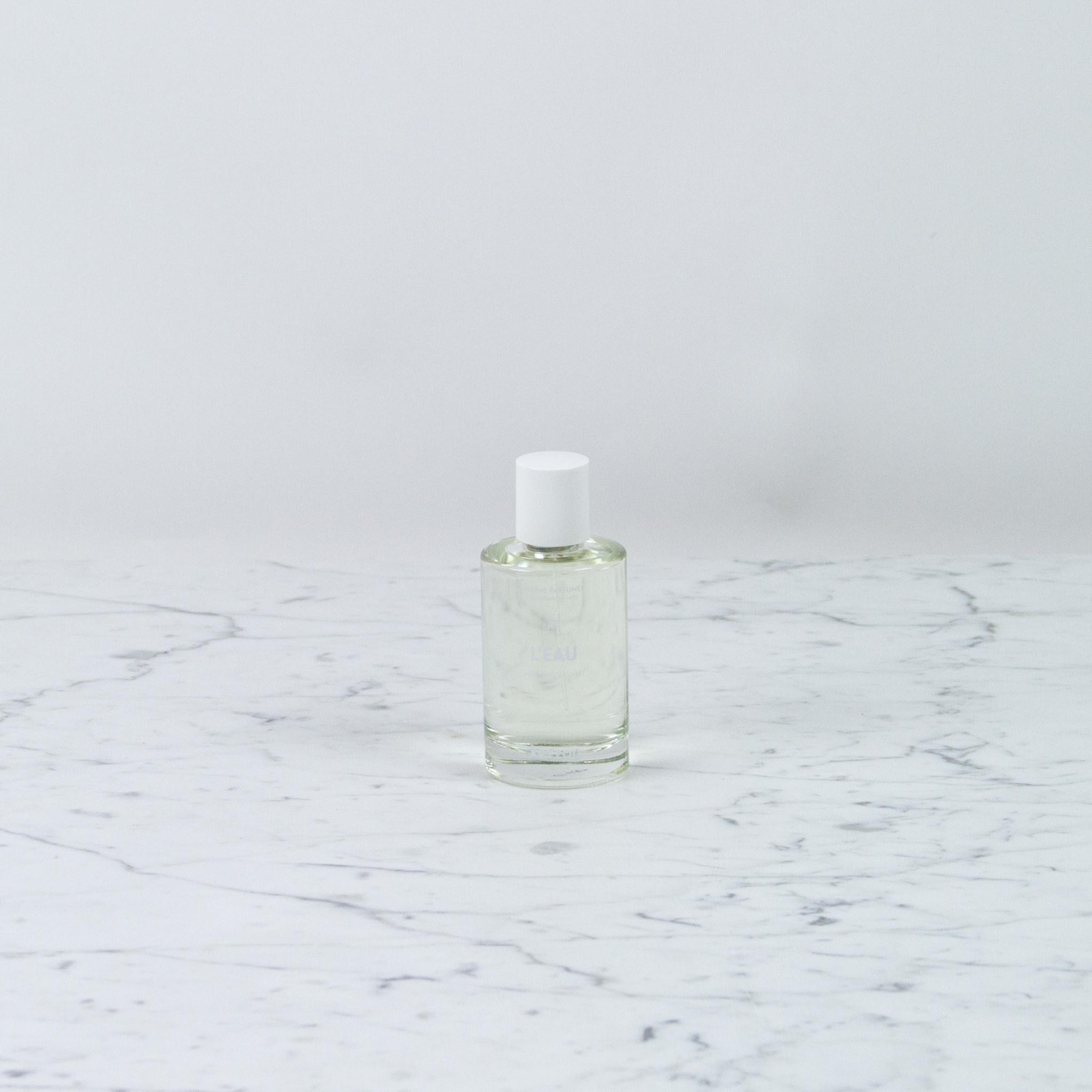 Kerzon Fragrance Mist - Le Eau
