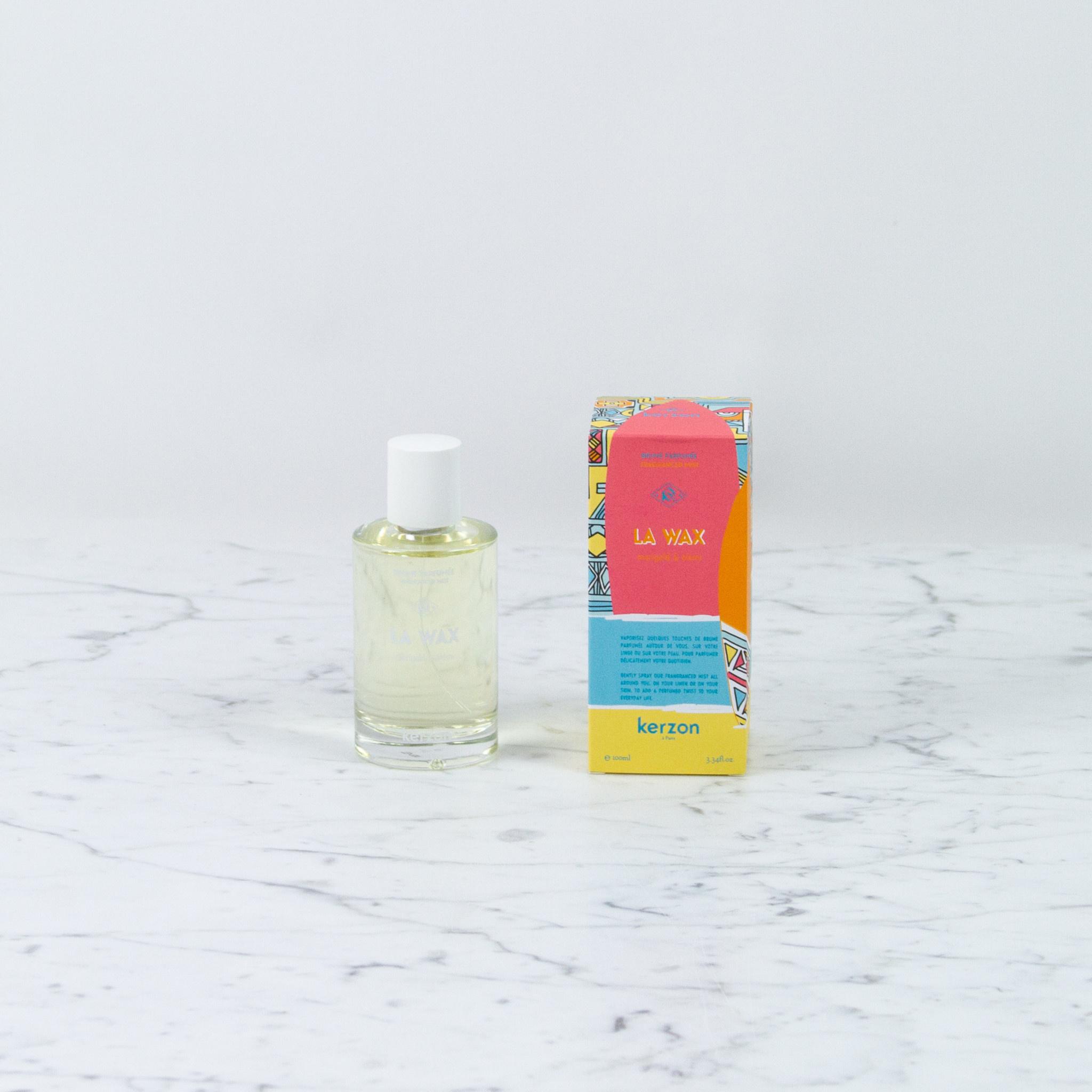 Kerzon Fragrance Mist - La Wax