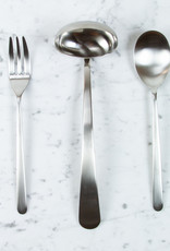 Mepra Italian Serving Ladle - Linea Ice