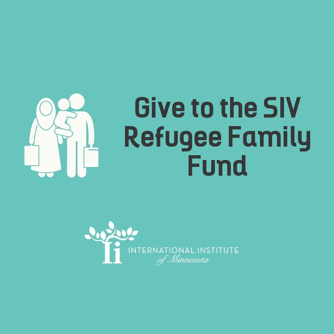 9/2/2021 Foundry Giving Friday: International Institute of Minnesota