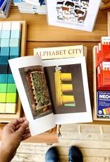 Alphabet City by Stephen T. Johnson