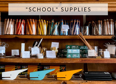 Learning Supplies