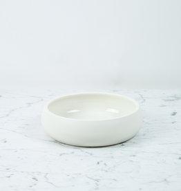 "John Julian John Julian Hand Thrown Porcelain Nesting Bowl - Large - 9"""