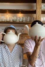 Foundry Classic Foundry Classic Small Teapot - Matte Glaze