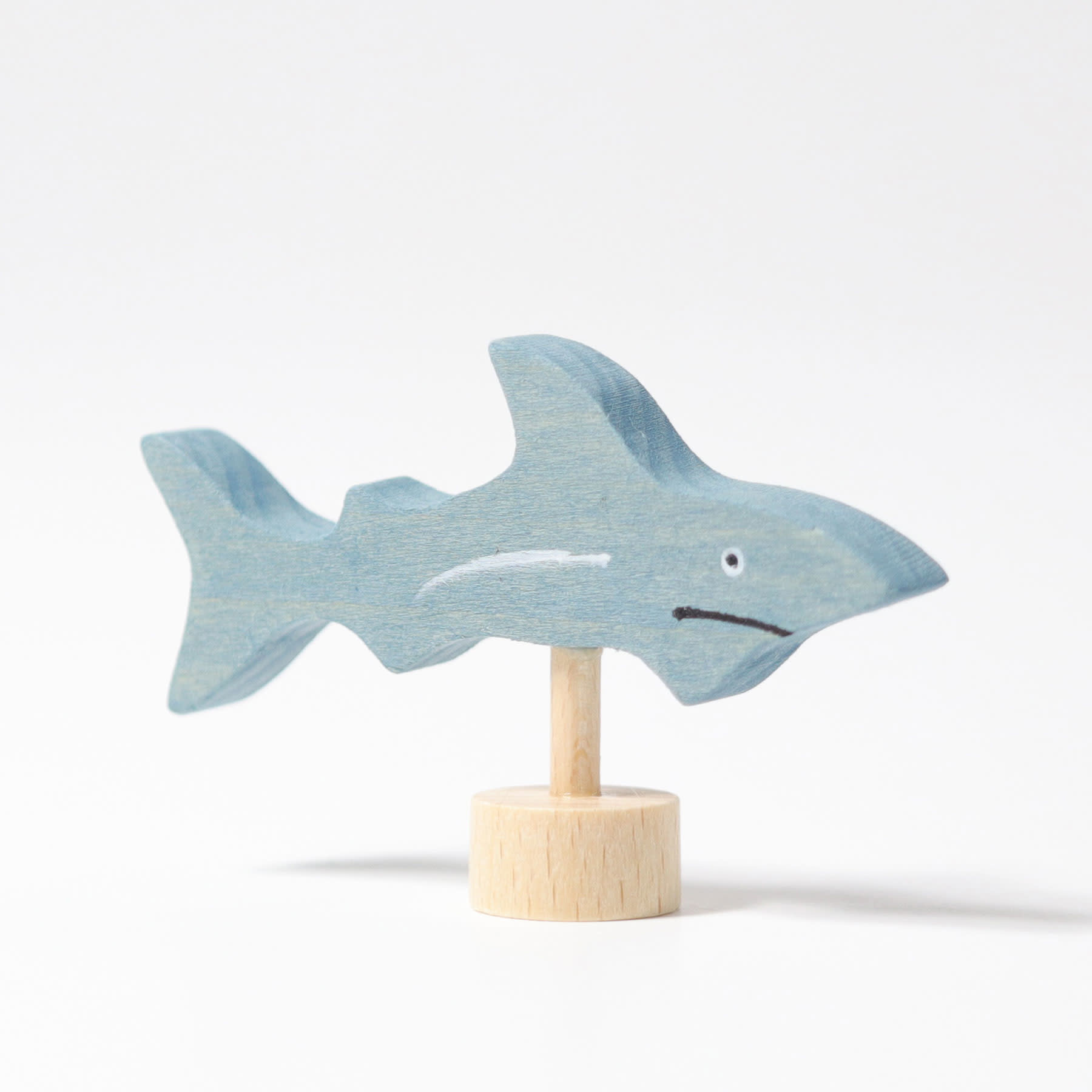 Grimm's Toys Celebration Shark