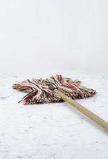 Sladust Mops Baby Wooly Dust Mop with Wooden Handle