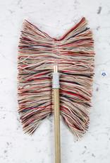 Sladust Mops Big Wooly Dust Mop with Wooden Handle