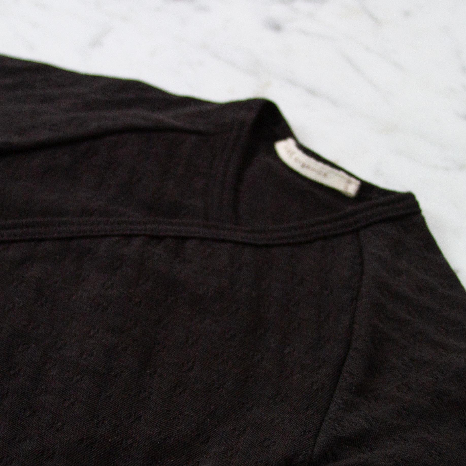 Tane Organics Kimono Onesie with Leggings - Earth - 3-6 Month