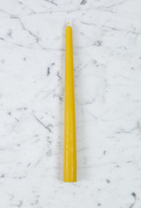 """Old Mill Candles Slim Beeswax Tall Taper - 10"""""""