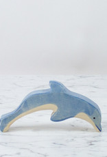 Holztiger Graceful Leaping Dolphin