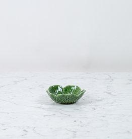 """Bordallo Pinheiro Bordallo Pinheiro Nesting Cabbage Bowl - Green -5"""""""