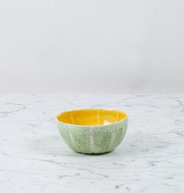 """Bordallo Pinheiro Bordallo Pinheiro Melon Bowl - 5"""""""