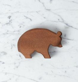 Ostheimer Toys Big Curious Brown Bear