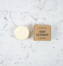 Skargard Swedish Hart Bar Shampoo - Havtorn Sea Buckthorn