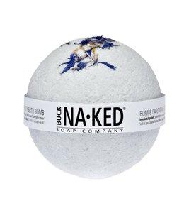Buck Naked Bathbomb Indigo 140g/5oz
