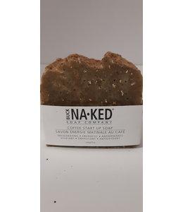 Buck Naked Soap Coffee Start Up 140g/5oz