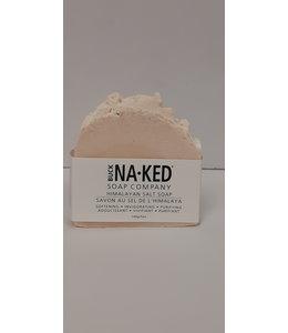 Buck Naked Soap  Himalayan Salt 140g/5oz