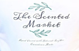 The Scented Market