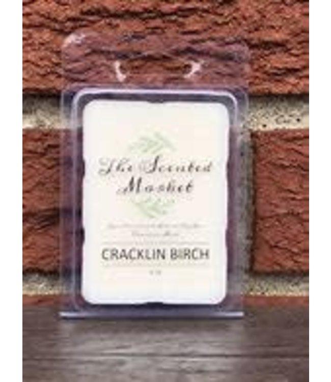 The Scented Market Cracklin birch