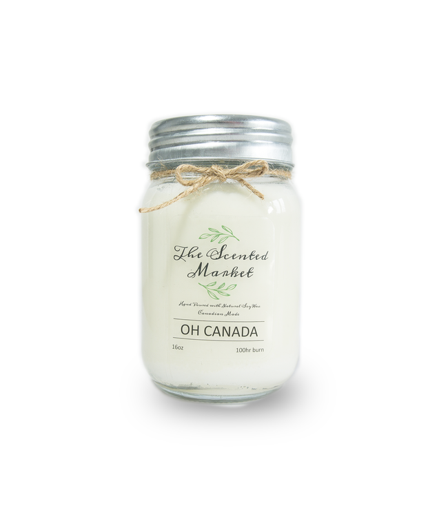 The Scented Market Oh Canada