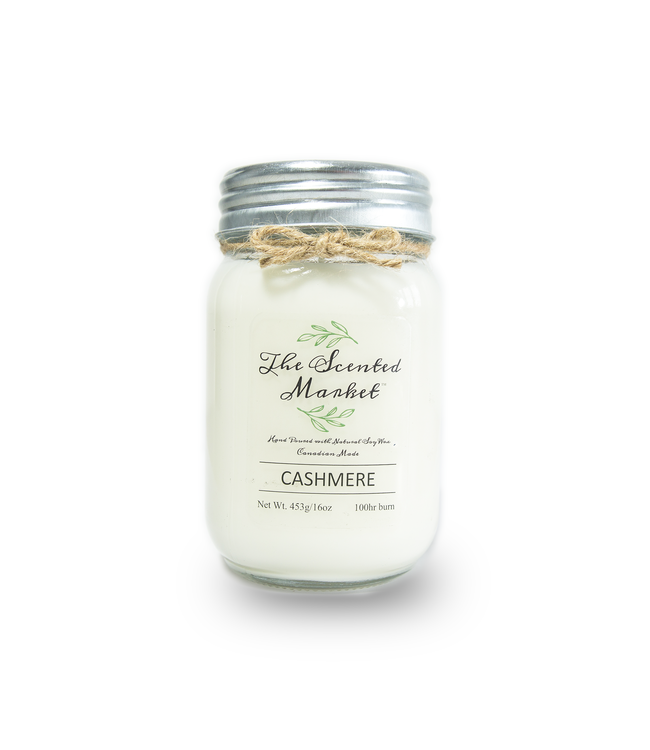 The Scented Market Cashmere
